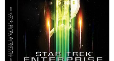 'Star Trek: Enterprise: The Complete Series' Blu-ray Available For Pre-Order