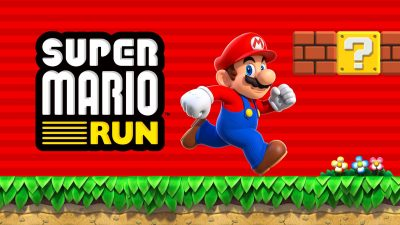 Super Mario Run Can Save Mobile Gaming