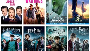 Amazon Digital Deals Offers Up To 50% Off Movies & Shows