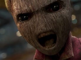Marvel Releases 'Guardians of the Galaxy Vol. 2' Teaser Trailer