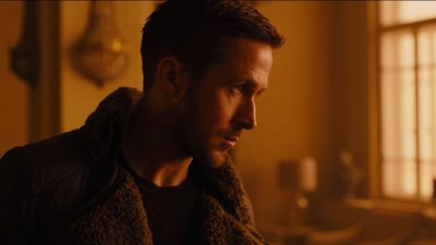 Here's a Teaser Trailer for 'Blade Runner 2049'
