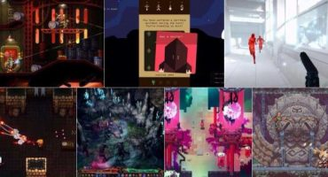 10 of the Best Indie Games of 2016