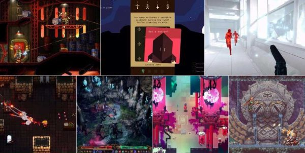 10 of the Best Indie Games of 2016 – HD Report