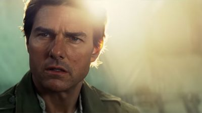 Universal Releases First Trailer For 'The Mummy' Starring Tom Cruise