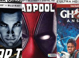 Our Top 10 Ultra HD Blu-ray Releases of 2016