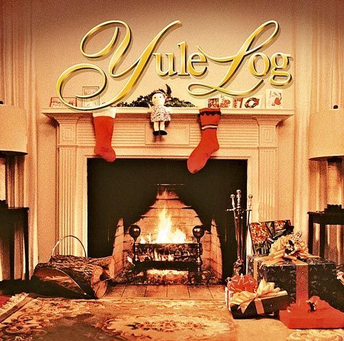 Pleasant Yule Love This Guide To Yule Log And Christmas Fireplace Home Remodeling Inspirations Cosmcuboardxyz