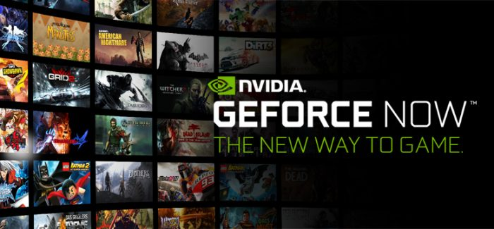 Nvidia Wants to Exploit Your Fear of PC Gaming