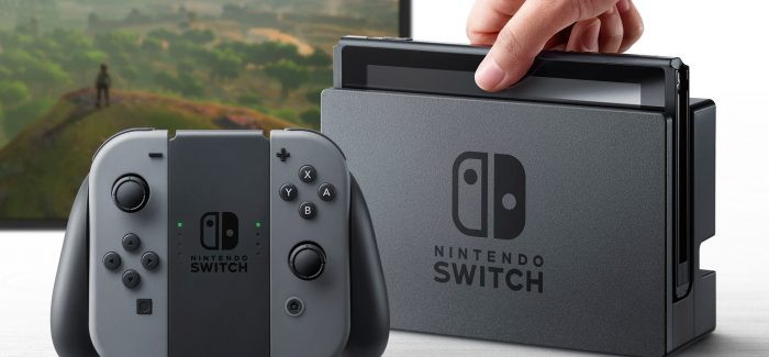 Why the Nintendo Switch is Already a Success