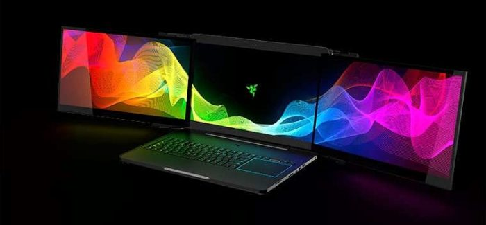 Are Laptops The Future of PC Gaming?