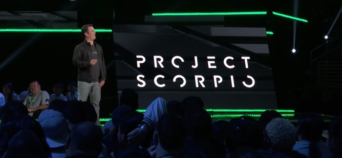 Could Project Scorpio Be A $700 Console?