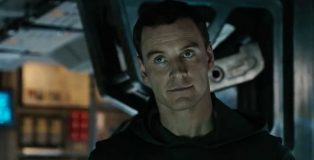 Alien Covenant Still