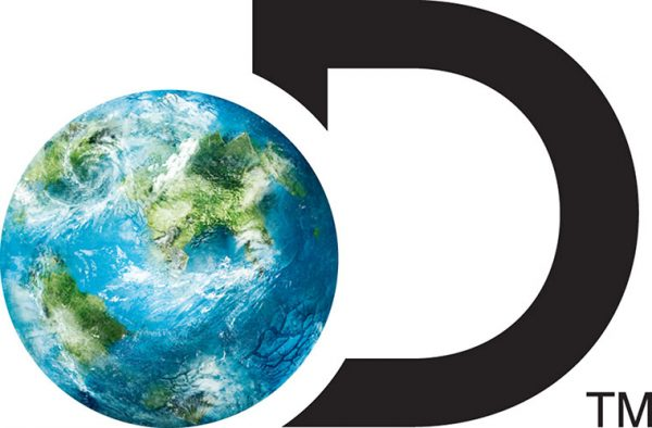 "Discovery Channel Logo ""D"""