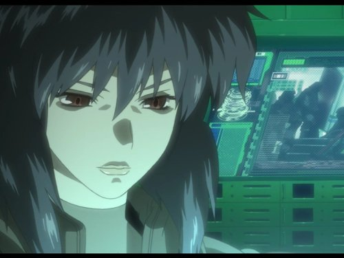 Ghost in the Shell- Stand Alone Complex still1