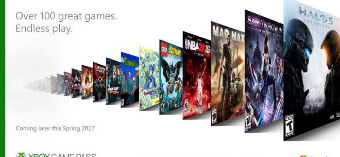 Game Pass is the Best Reason to Own an Xbox