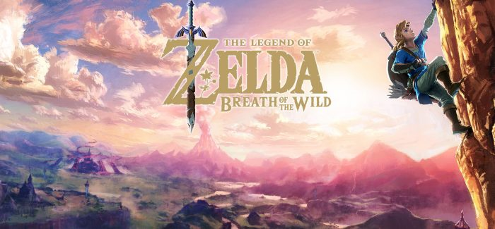 Breath of the Wild Proves Games Still Sell Systems