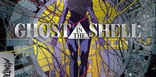 Ghost in the Shell: Mondo X Steelbook Series Review