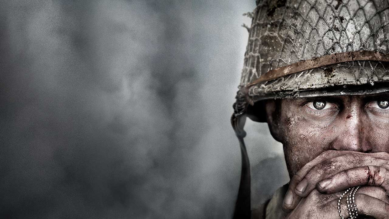 Call of duty wwii announced by activision hd report - Is cod ww2 4k ...
