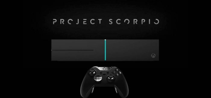 What is a Realistic Sales Figure for Project Scorpio?
