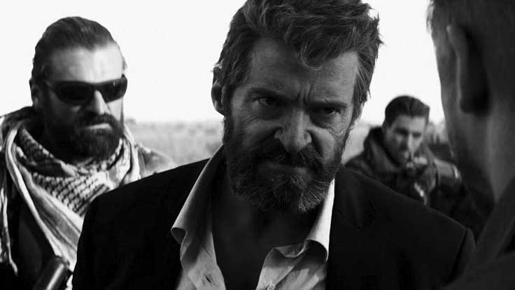 Logan Black-and-White Edition to Be Released in Theaters, According to James Mangold