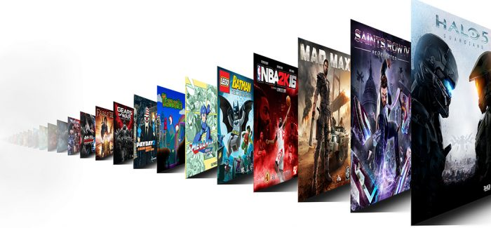 Is Xbox Game Pass the Best Release of the Year?