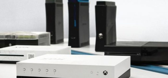 Project Scorpio Should Have Been the Next Xbox