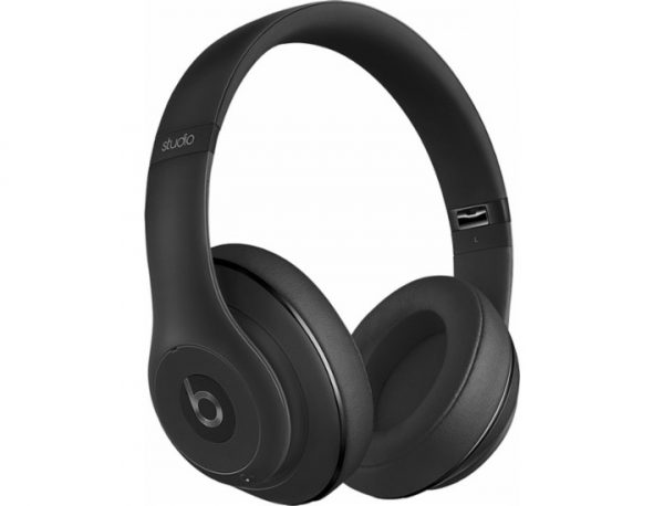 Beats by Dr. Dre - Beats Studio Wireless Over-the-Ear Headphones