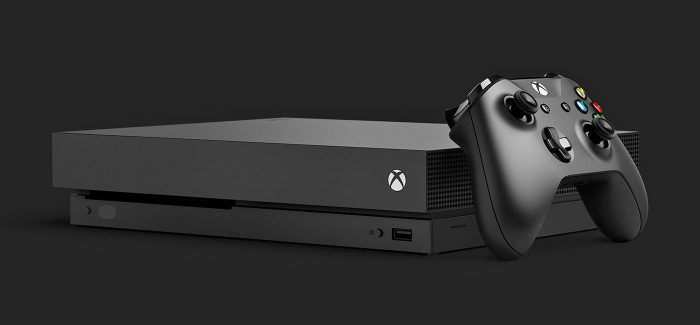 Xbox One X: Great Price, Terrible Value