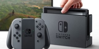 Is the Nintendo Switch Slowing Down the 4K Revolution?