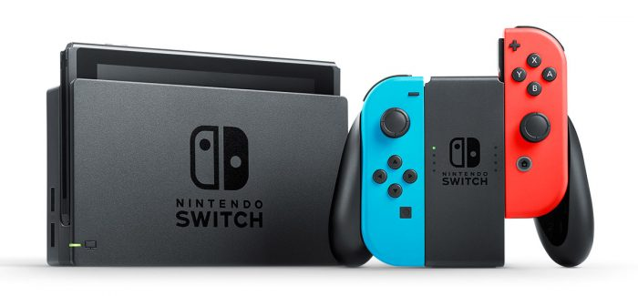 The Nintendo Switch Shortage is Officially Embarrassing