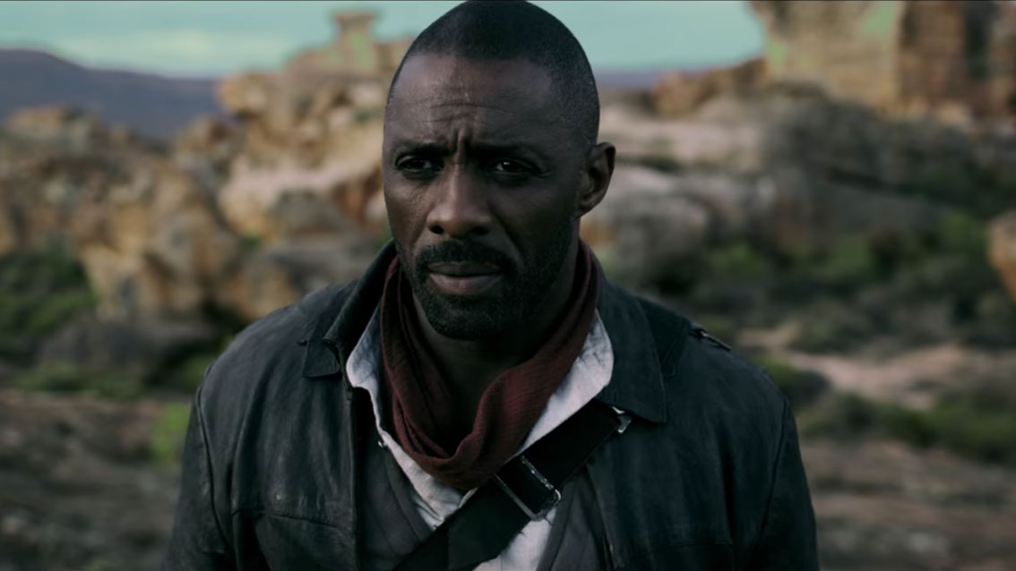 New teasers for The Dark Tower dole out the exposition and threats