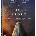 'A Ghost Story' headed for release on Blu-ray & DVD