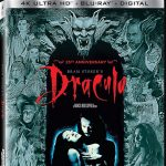 Bram Stoker's Dracula to release on 4k Blu-ray w/HDR & Dolby Atmos