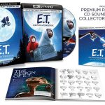 'E.T. The Extra-Terrestrial' releasing to 4k Blu-ray with HDR & DTS: X Audio