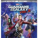 We have questions about Guardians of the Galaxy Vol. 2 on Blu-ray & 4k