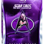 Star Trek: The Next Generation: Season 7 Blu-ray only $24.53