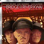 The Bridge on the River Kwai remastered to 4k w/HDR & Dolby Atmos