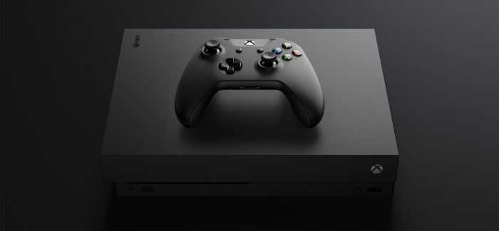 Is the Xbox One X a Next-Gen Console in Disguise?
