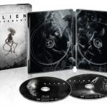 Alien: Covenant - the Exclusive Blu-ray Retailer Editions