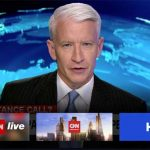 CNN app update for Android TV features Live television