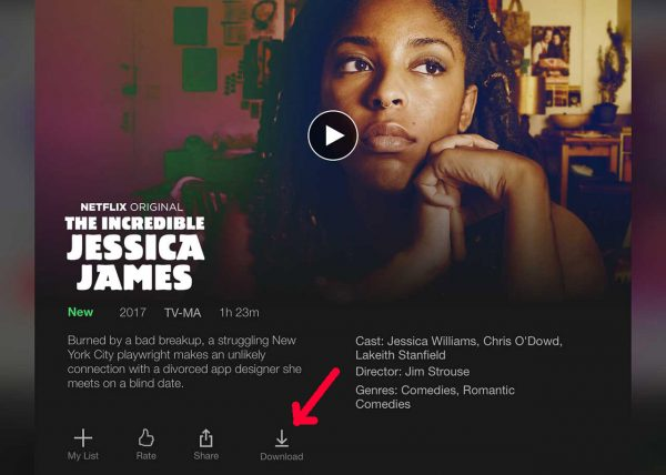 How to Download Movies & Shows from Netflix – HD Report