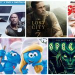 New on Blu-ray: Fate of the Furious, Lost City of Z, & more