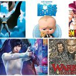 New Blu-ray, 4k & Digital Releases This Week