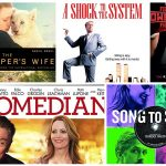 New Blu-ray Disc Releases On Tuesday, July 4th