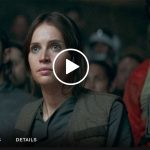 Rogue One: A Star Wars Story now streaming on Netflix