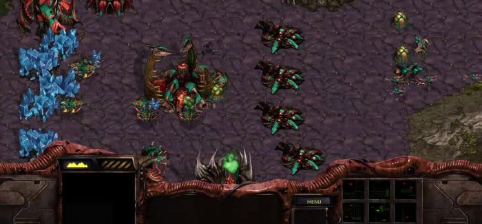 Blizzard's 'StarCraft' graphics updated to support 4k UHD