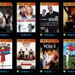 New movies that stream free with ads on Vudu