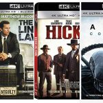 New 4k Blu-ray Releases This Tuesday