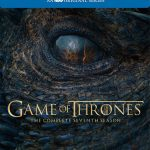 Game of Thrones Season 7 Blu-ray Disc up for Pre-Order