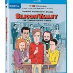 Silicon Valley Season 4 releasing to Blu-ray this fall