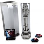 Terminator 2: Judgement Day Limited Edition features life-sized EndoArm